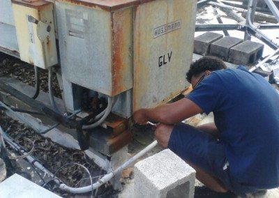 Gulf Central @ Work  (2)
